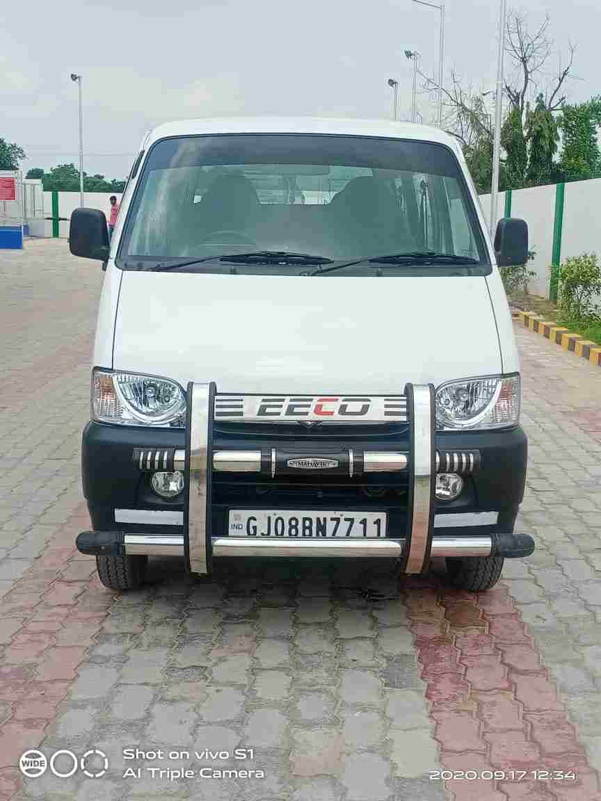 Maruti Ecco 5 Seater With Ac Used Car for sale